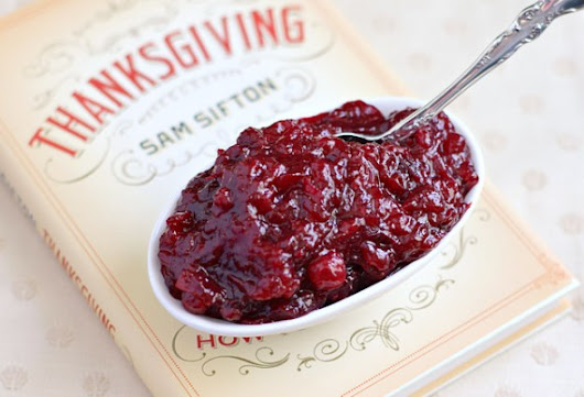 THANKSGIVING GUIDE to the MARKET