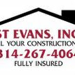 Online Coupons - ST Evans, Inc.