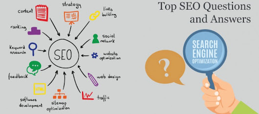 Top 50+ SEO Interview Questions And Answers