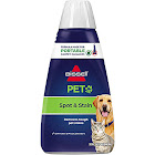 Bissell 2X Pet Stain & Odor Formula - 32 fl oz bottle