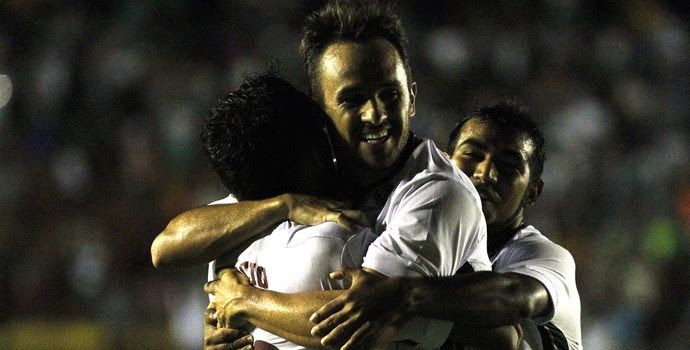 ceará-mirim, fluminense, globo-rn (Foto: Nelson Perez/Fluminense FC)