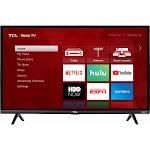 TCL 32 Inch 3-Series Roku Smart HD TV (32S327)