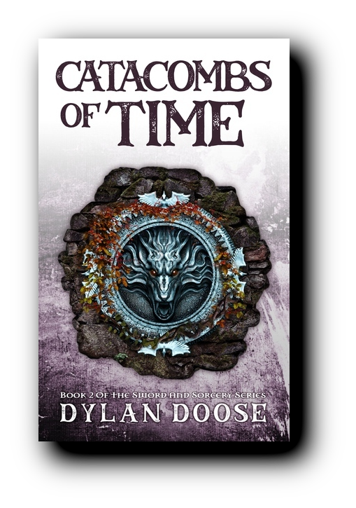 Catacombs of Time 3