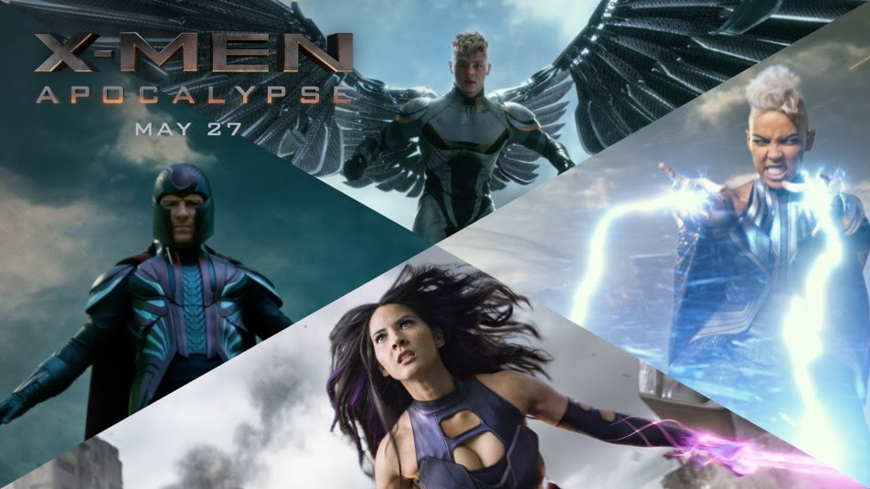Men: Apocalypse' review roundup: An unexciting end of the world ...