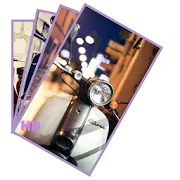 6600 Koleksi Wallpaper Vespa Romantis HD Terbaru
