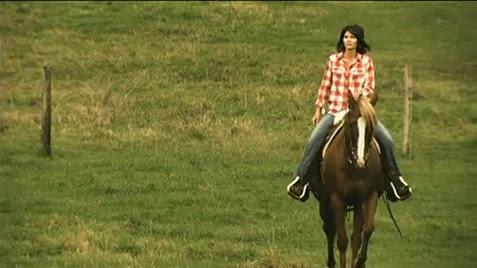 Image result for kristi noem on horseback