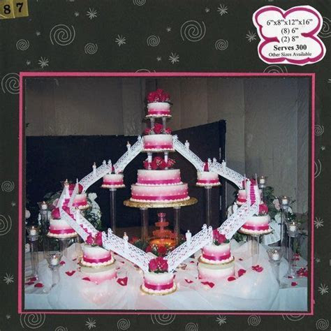 342 best images about Quinceanera cake ideas on Pinterest