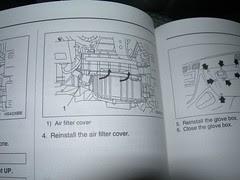 2007-08-05 Cabin Air Filer Installation (37)