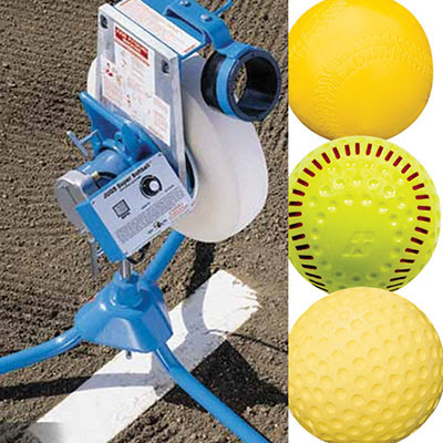 Pitching machines for Softball: Pros and Cons of using them