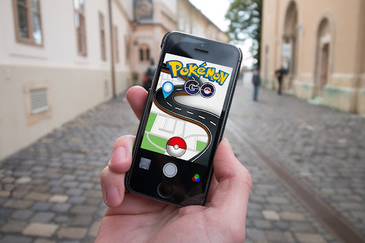 Make Your Hotel Pokémon Go Friendly to Boost Sales | HotelCluster.com Blog