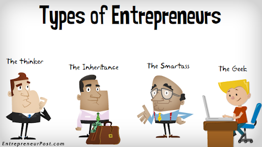 Entrepreneurs are Born or Made ?  Analysis & Opinions.
