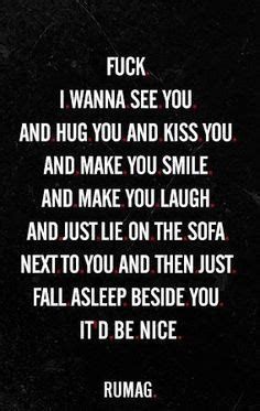 Just Wanna Make You Smile Quotes
