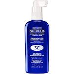 Nutri-Ox Thin Hair Serum Treatment - 4 oz bottle