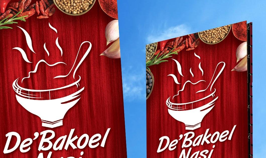 Design Banner Contoh Banner Kedai Makan - gambar contoh ...