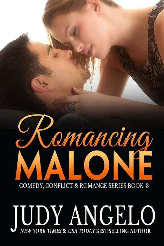 'Romancing Malone' now available ***