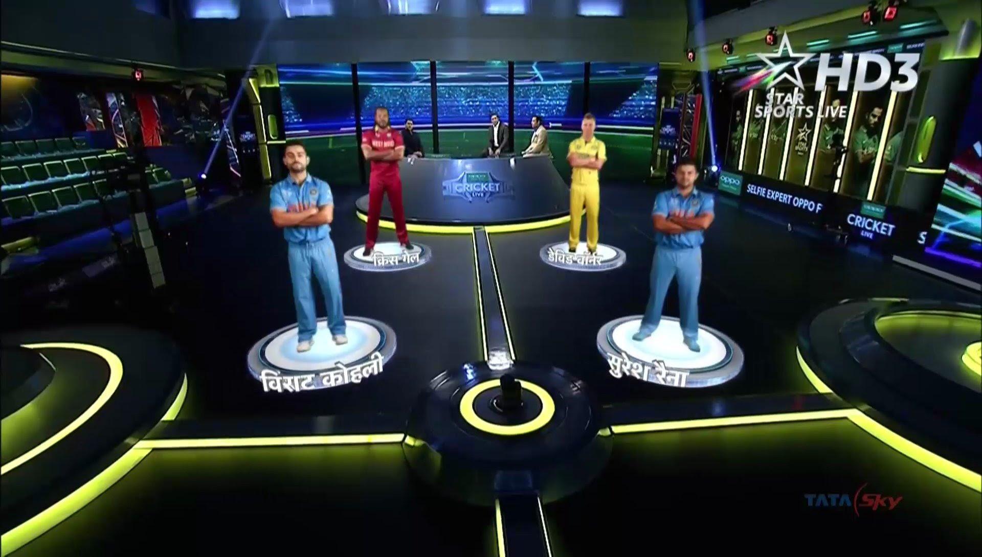 Cricket Wireless Characters - Sunda Kelapa p