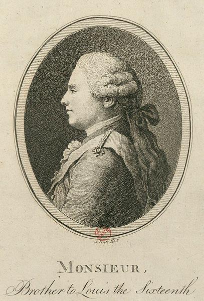 File:Portrait of Louis XVIII of France - Jones 1794.jpg