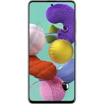Samsung Galaxy A51 A515F 128GB Dual SIM GSM Unlocked Phone w/ Quad Camera 48 MP + 12 MP + 5 MP + 5 MP - Prism Crush Black