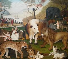 The Peaceable Kingdom (De Young Museum)