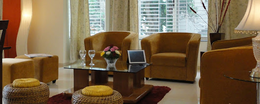 Contact Us  Premium Serviced Apartments  Bangalore