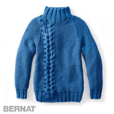 Bright Side Knit Pullover
