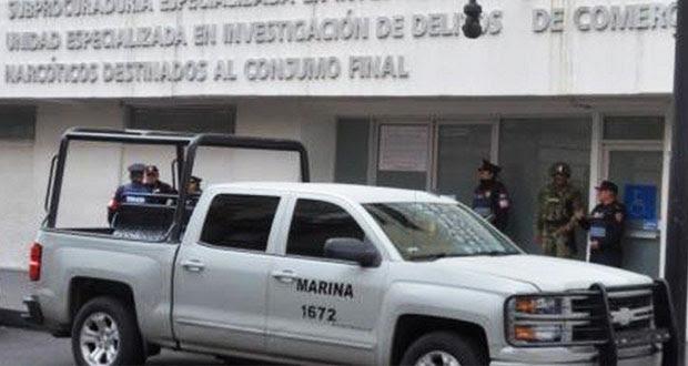 Ataque a Marina en Tamaulipas también causó muerte de familia