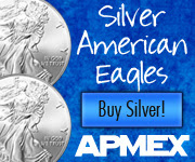 Invest In Silver American Eagles Now