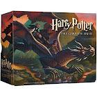Harry Potter Paperback Boxed Set, Books 1-7