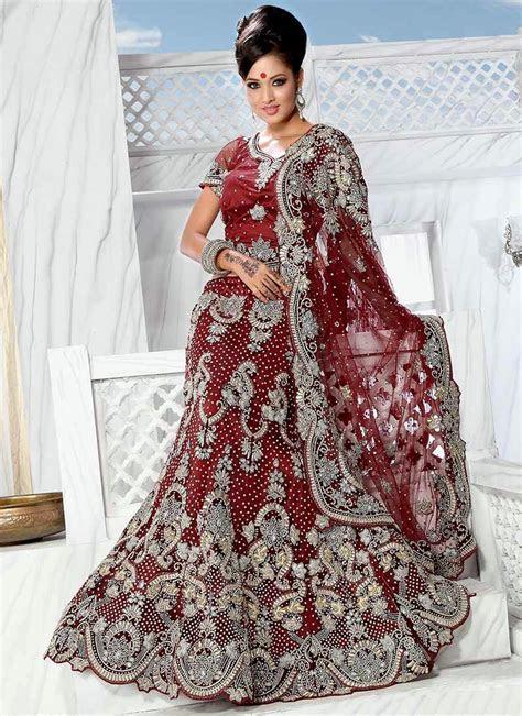 Fish Cut Lehenga Collection 2013 2014   Bridal Wear