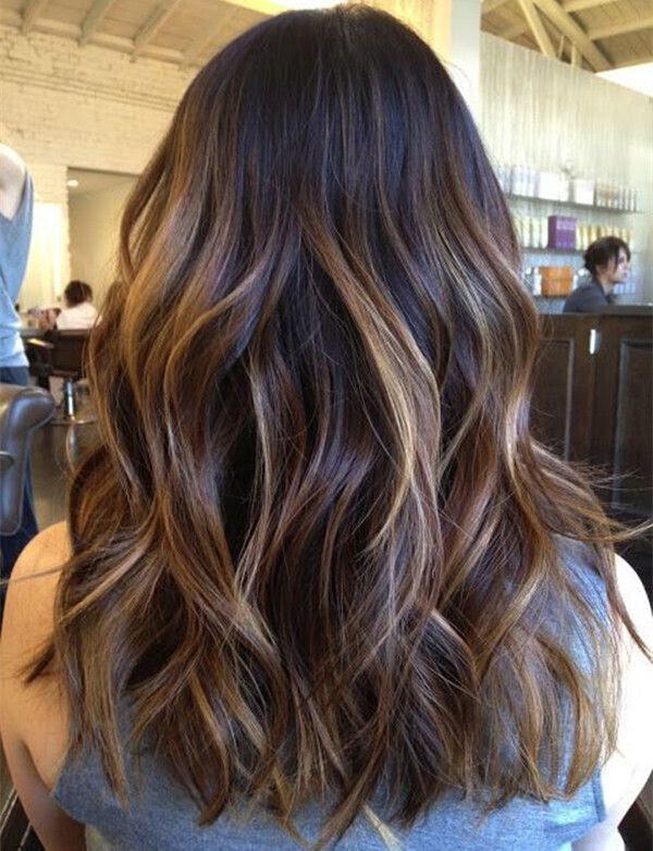 15 Exciting Medium Length Layered Haircuts  PoPular Haircuts
