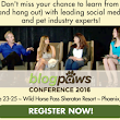 Agenda and Speakers - BlogPaws