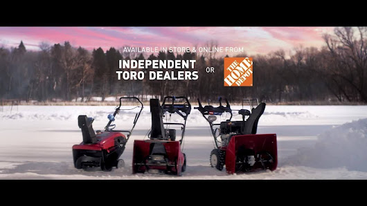 Toro Advert By Periscope: Love Can Be Cold | Ads of the World™