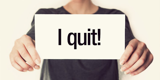 9 Things That Make Good Employees Quit | Dr. Travis Bradberry