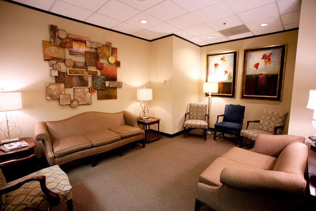 3 Tips For A Better Dental Office Atmosphere