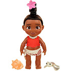 Disney Moana Giggling Baby Doll