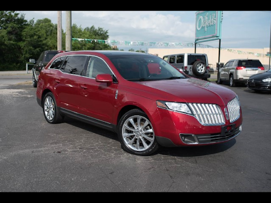 Used 2012 Lincoln MKT 3.5L with EcoBoost AWD for Sale in Mt. Sterling  KY 40353 Oldfield's Used Cars