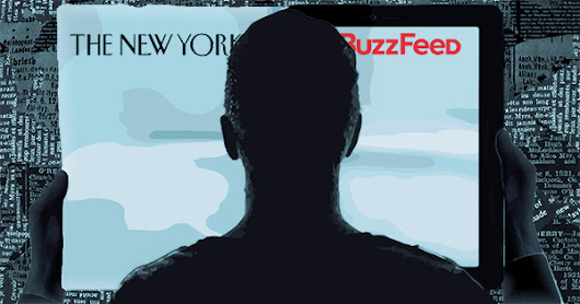 The New Yorker, BuzzFeed, and the push for digital credibility