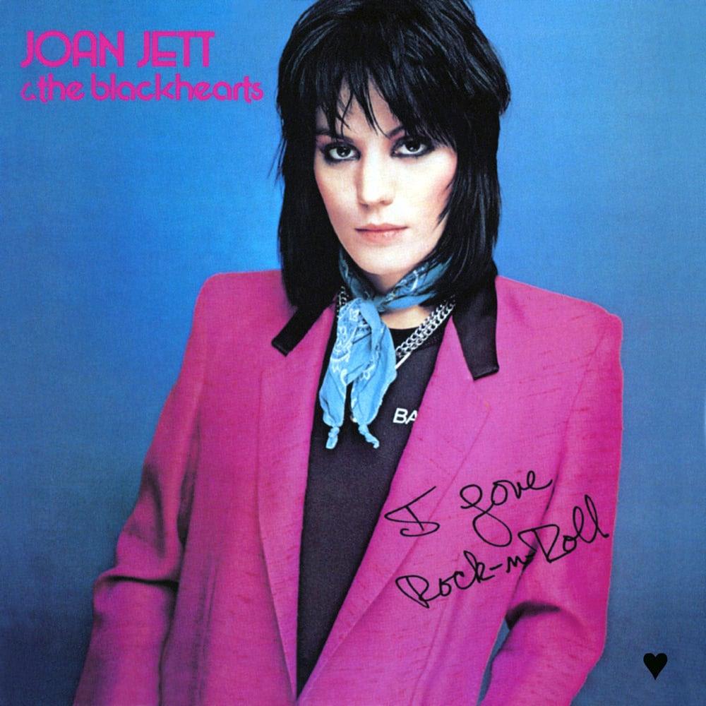 Joan Jett The Blackhearts I Love Rock N Roll Lyrics Genius