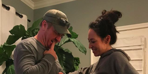 Chip and Joanna Gaines Are Expecting Baby Number 5 http://hsbu.us/KeyqzZy