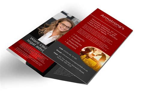 leaflet printing  design  norwich norfolk suffolk