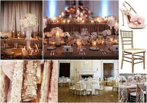 blush, ivory, and champagne colors   ideas for june 30th
