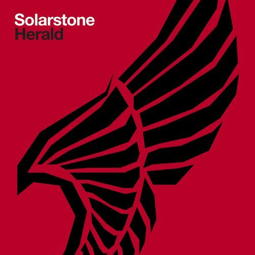 Deejays Music - The bird is finally out of the cage! Solarstone's Herald flies free!