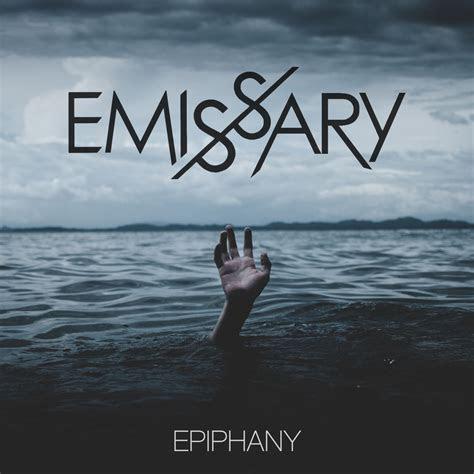 emissary epiphany single  core radio