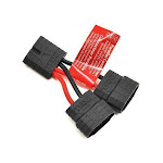 Wire Harness High Current ID Connection Parallel Toy by Traxxas 3064X