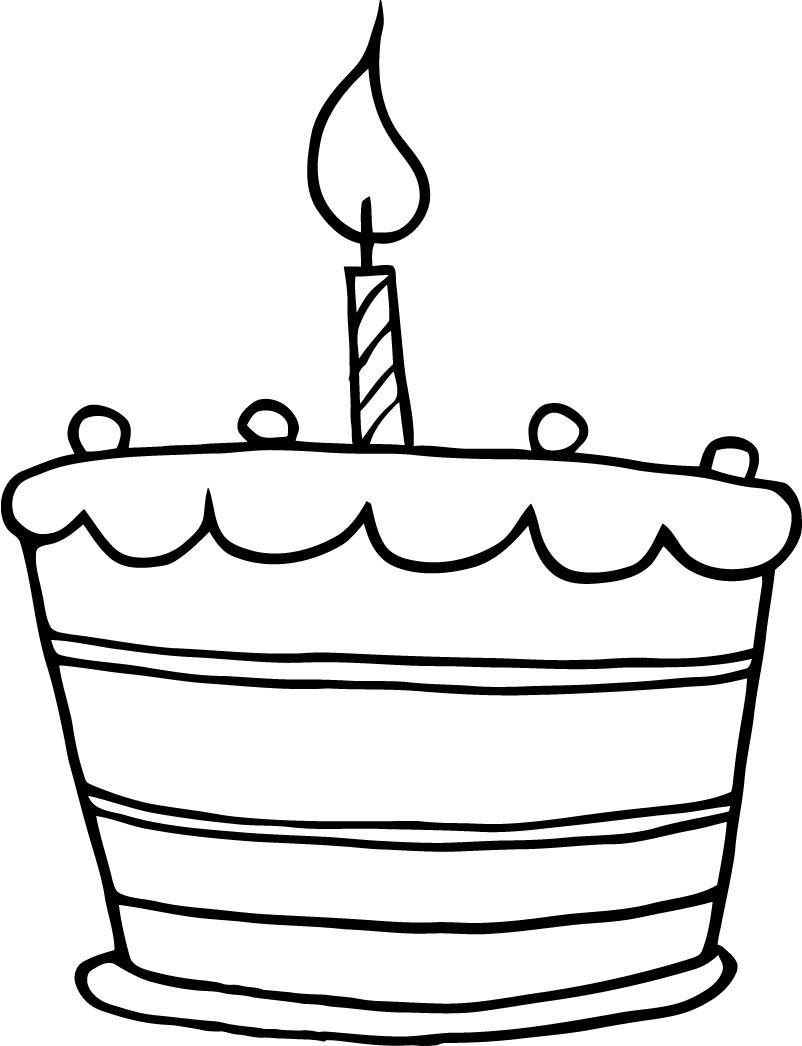 Cake Illustrations Royaltyfree Vector Graphics  Clip Art Istock