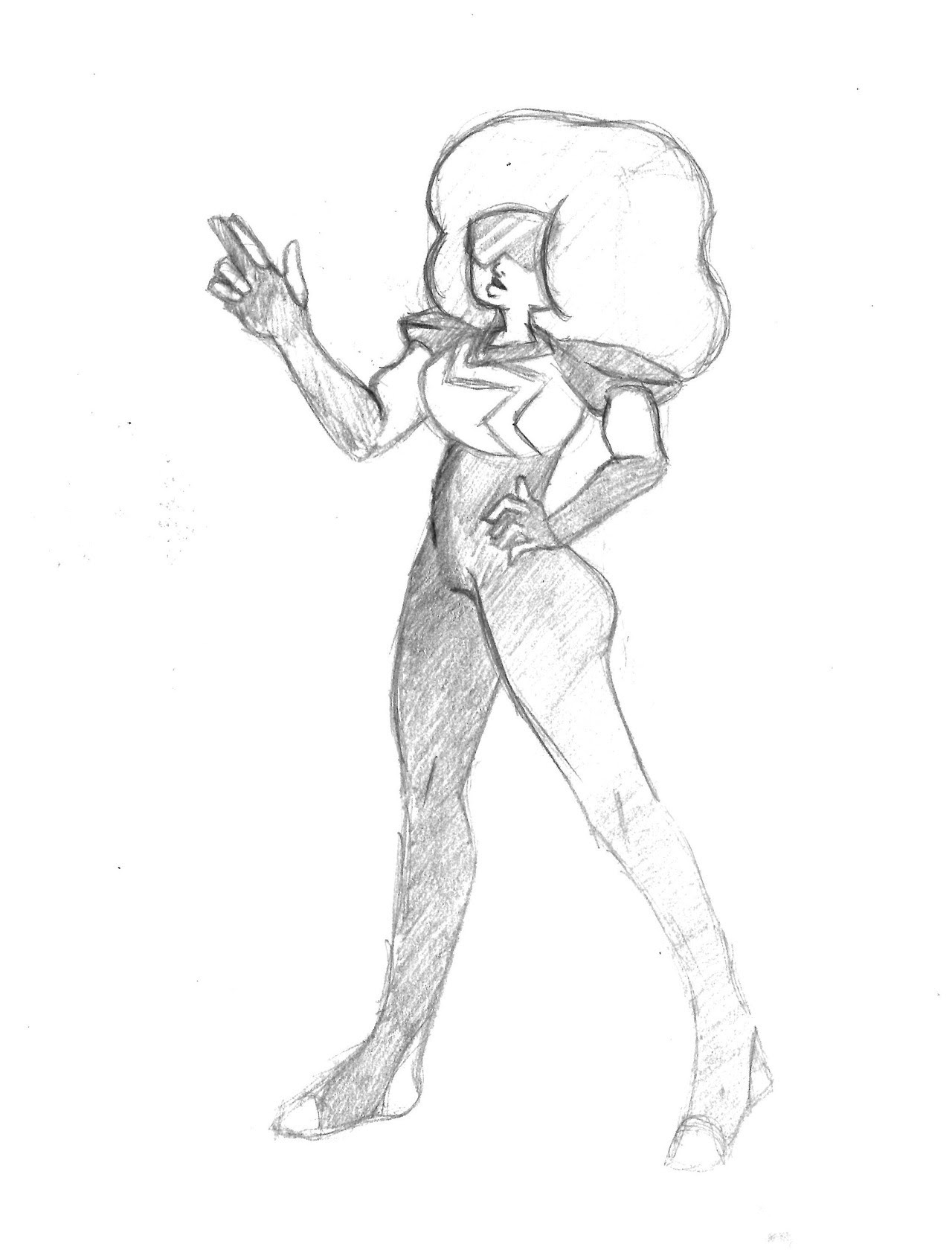 prolly wont get much out today, have garnet