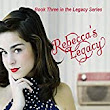 Rebecca's Legacy review and giveaway!