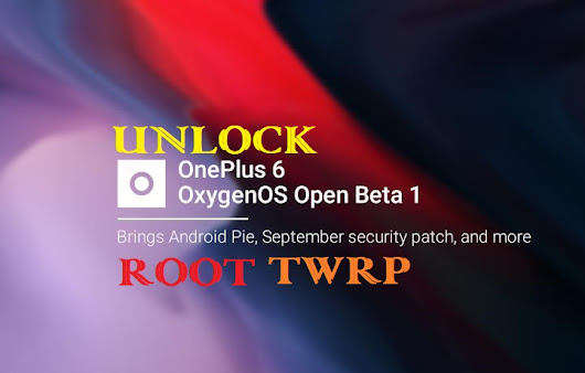 [Video Tutorial] Android Pie on OnePlus 6 - Features and Stock / TWRP Method