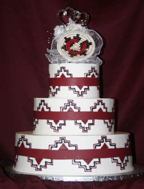 Pin by Mallory Stevenson on Cakes   Native american
