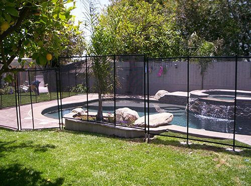 Is Your Pool Fence ASTM Compliant? - All-Safe Pool Fence & Covers